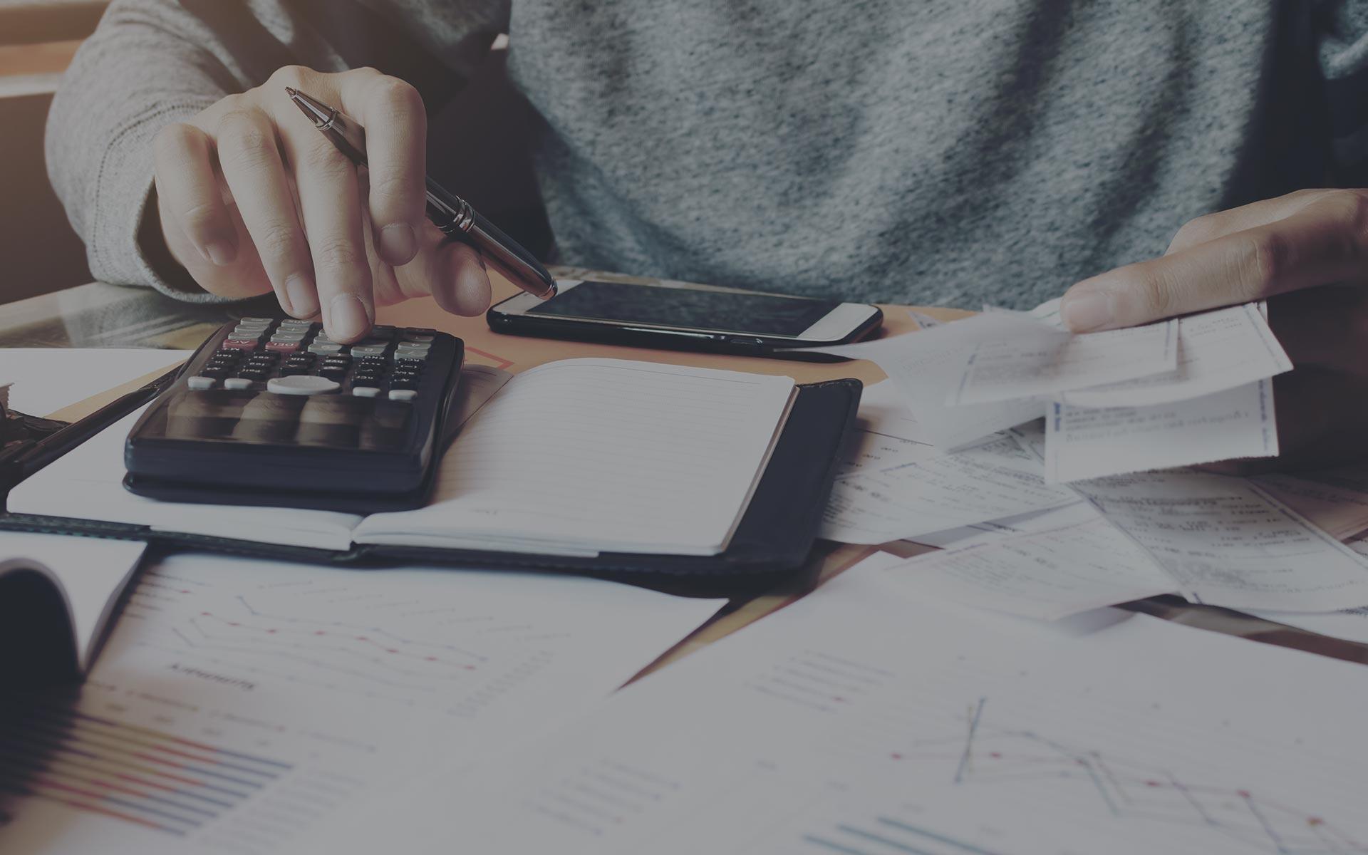 vult liever een belastingaangifte in dan een presentatie te moeten bijwonen